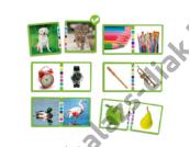Fényképkártyák - Mi a közös bennük?