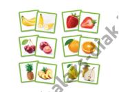 Gyümölcsök és illataik