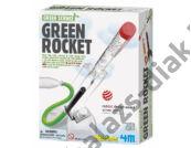 Zöld rakéta