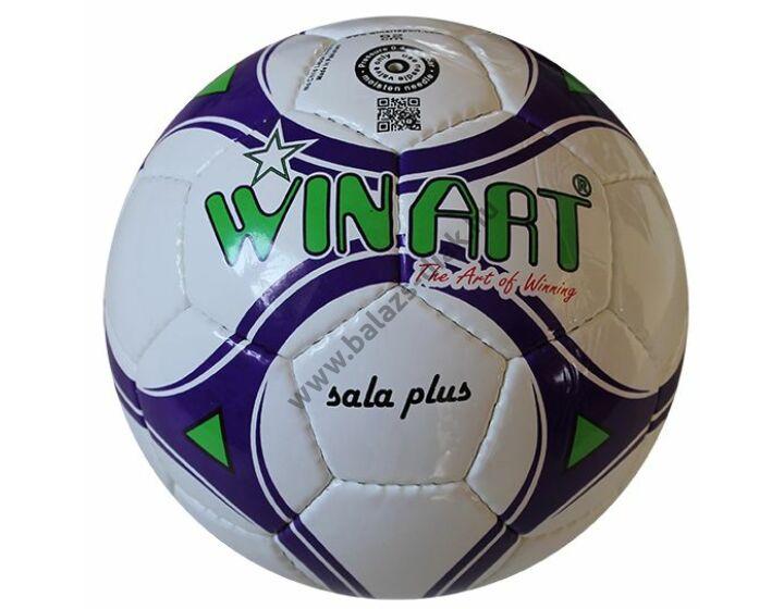 Winart Soccerball Sala Plus Futsal, 4-es méret