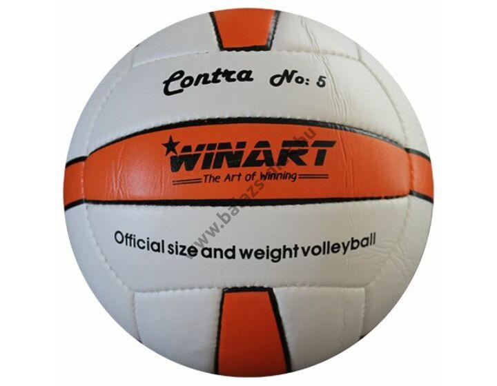Winart Volleyball Contra orange