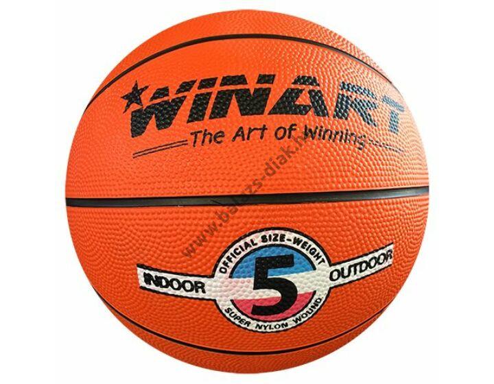 Winart kosárlabda No. 5
