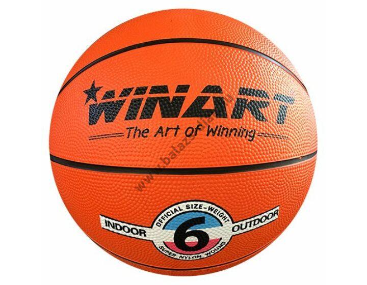 Winart kosárlabda No. 6