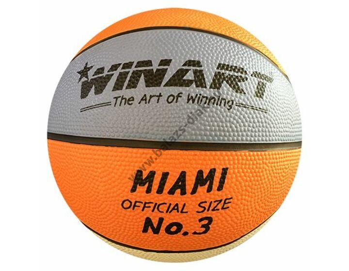 Winart Miami kosárlabda No.3