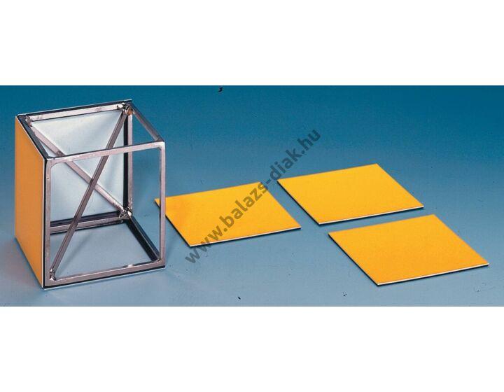 Kocka 12x12x12 cm mágneses