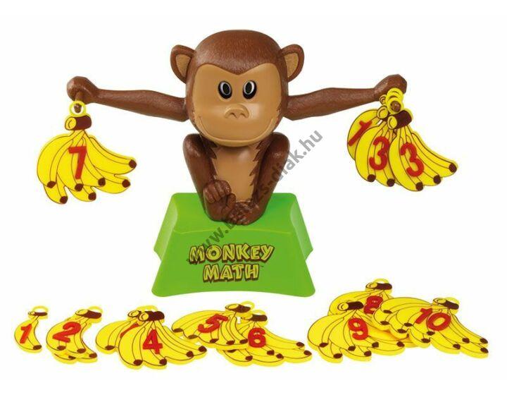 Matek-majom (mérleg)