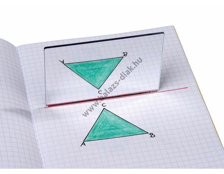 Geometriai tükör osztálykészlet