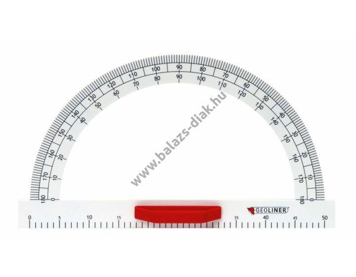 Szögmérő 50 cm