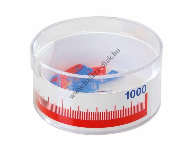 Számolószalag 1-1000 számkörig 1 m-es
