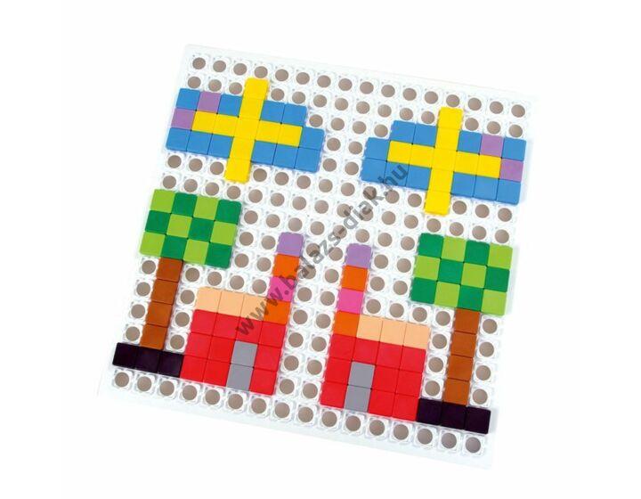 Mozaik - a kreatív játék
