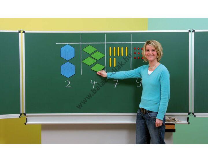 Tanári tízes rendszerkészlet
