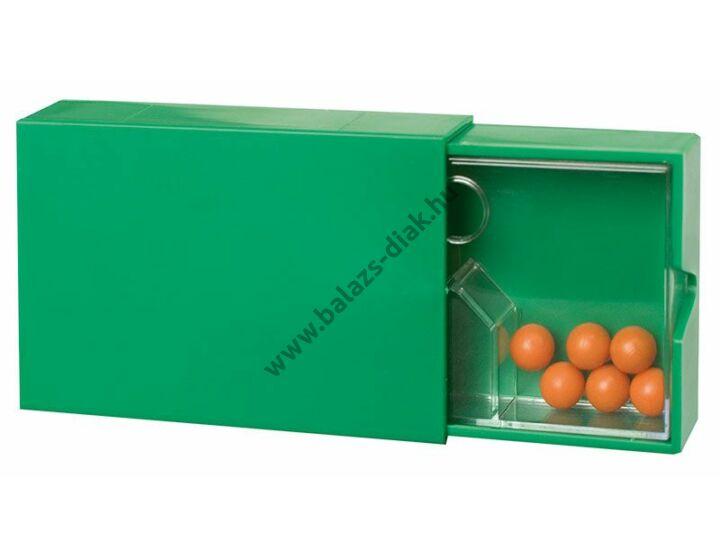 Összeadó-kivonó dobozka
