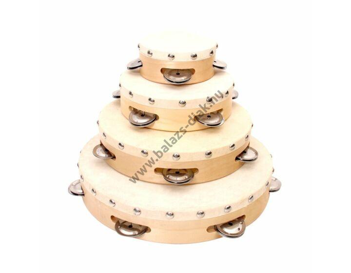Csörgődob, 10 cm