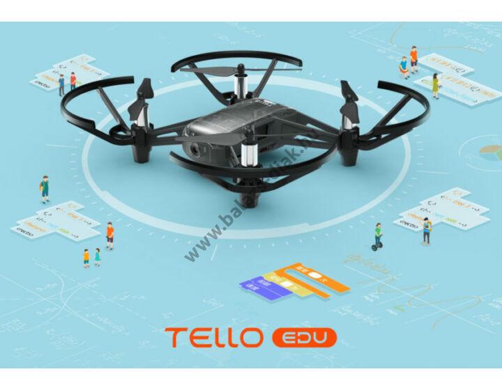 DJI Tello EDU edukációs drón