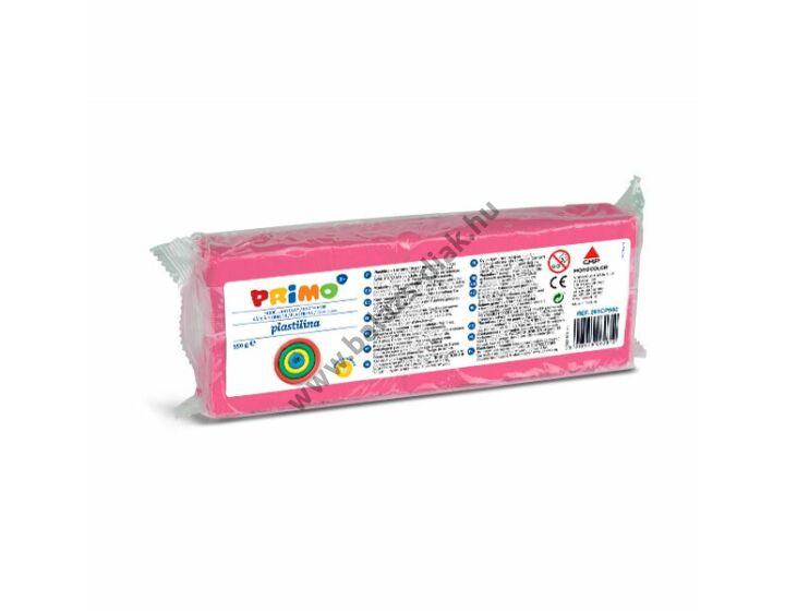 Gyurma 550g-os, gyurmaformázóval, rózsaszín