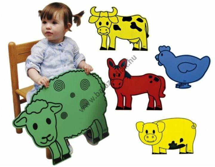Maxi Farm - Nagy állatok
