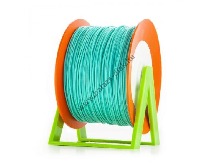 S4S Premium Filament PLA - 1,75mm, 1kg - zöldeskék színű