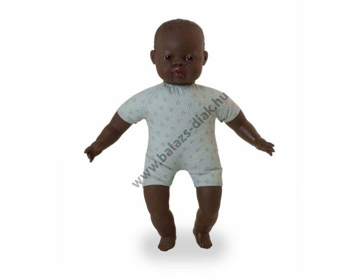 Baba, puha testtel, 40 cm, afrikai