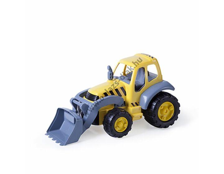 Traktor, 58 cm
