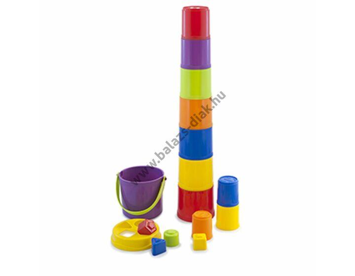 Nagy építőtorony