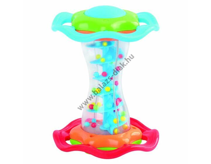 Henger - fejlesztő játék babáknak
