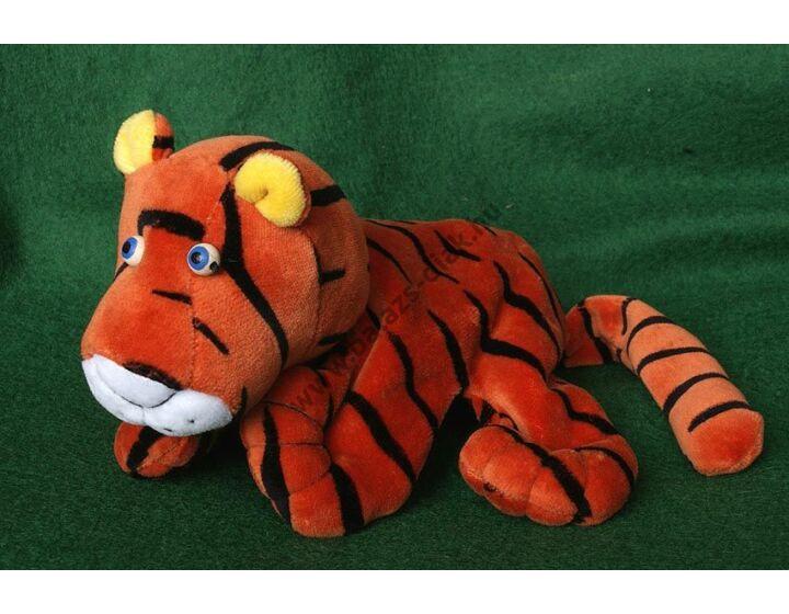 Ötujjas báb: tigris