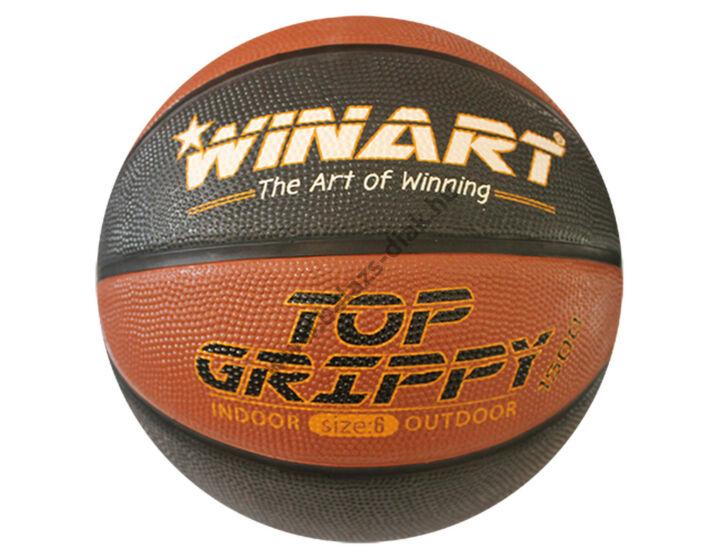 Kosárlabda - 6-os méret