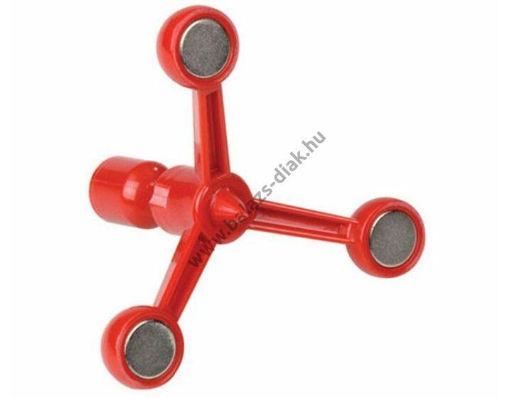 Körzőláb 3 erős mágnessel