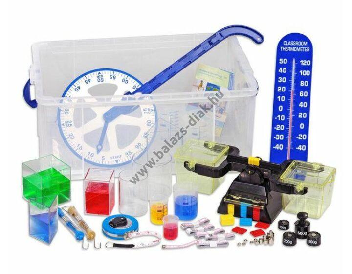 Mérés és számolás osztálykészlet