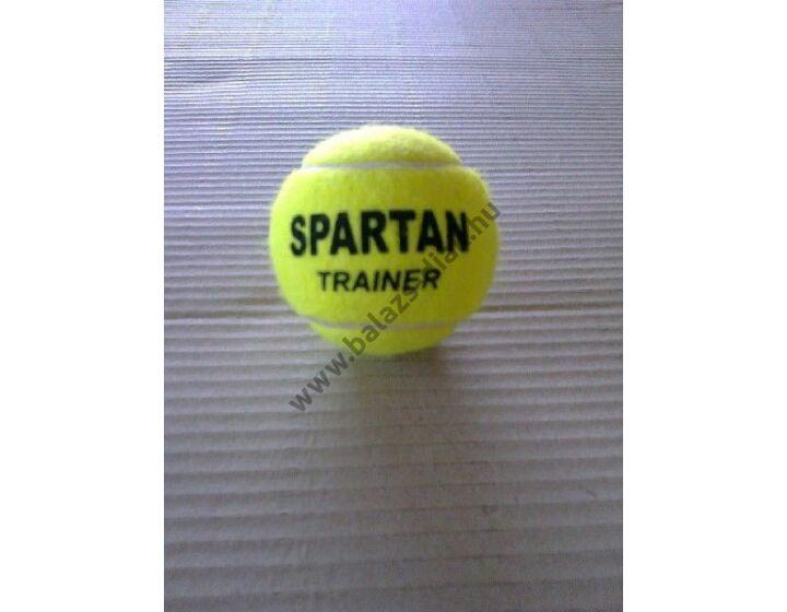 Teniszlabda, Gyakorló-Nassan