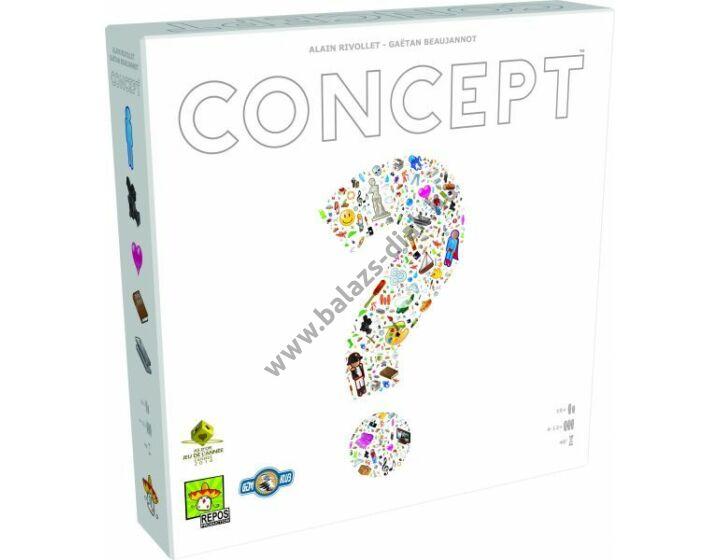 Concept (társasjáték)