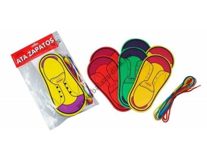 Cipőfűzőcske - normál