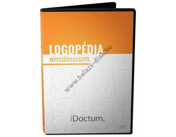 iDoctum - Logopédia: Képességfejlesztés