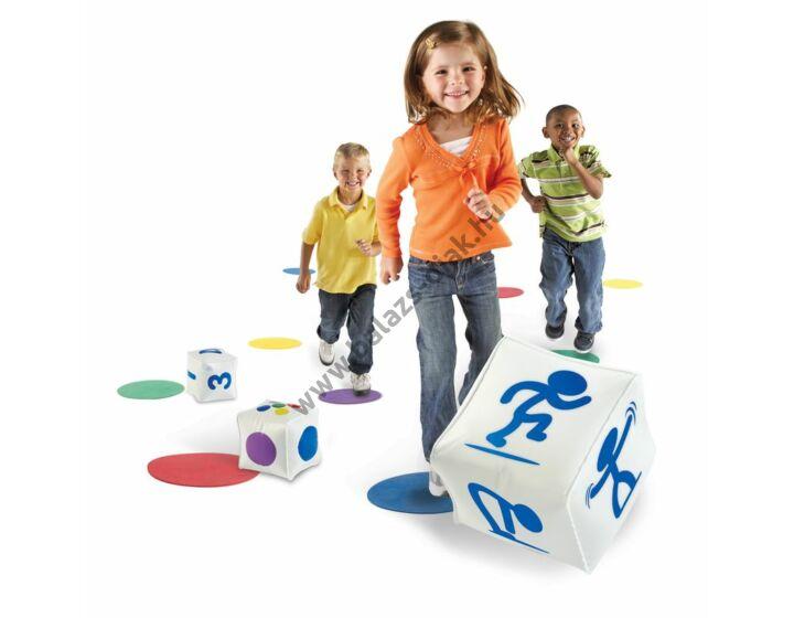 Játékos mozgásfejlesztés