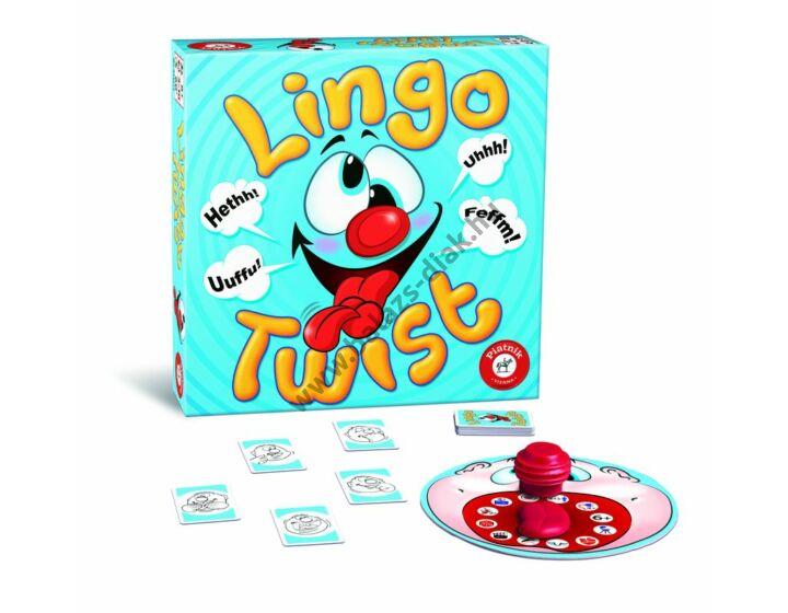 Lingo Twist