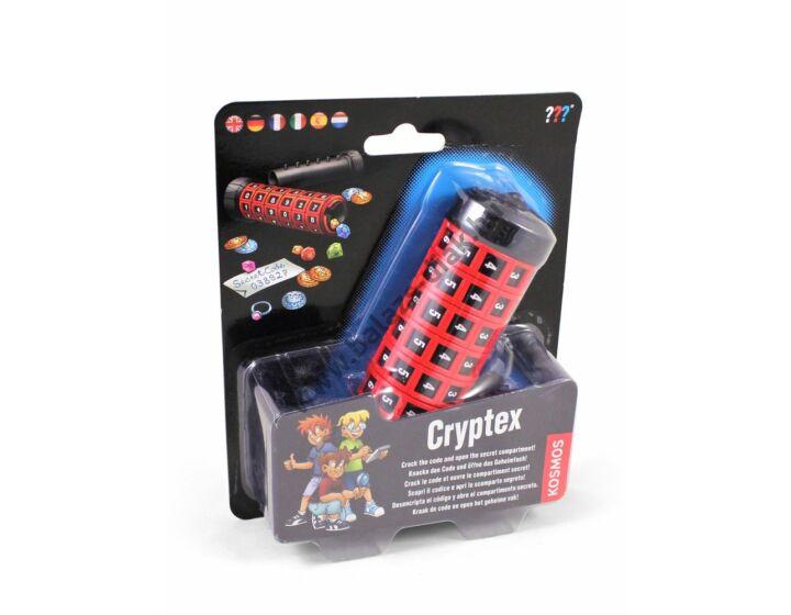 DDF Kryptex