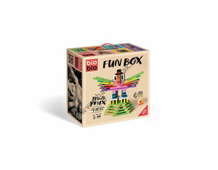Bioblo Fun Box Multi Mix/200
