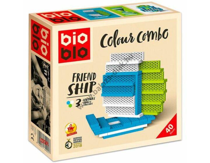 Bioblo Colour Combo Friend Ship/40
