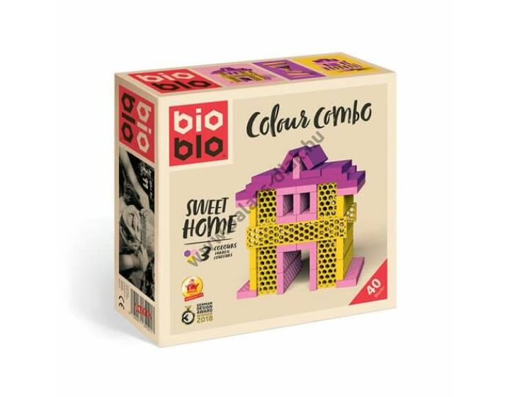 Bioblo Colour Combo Sweet Home /40