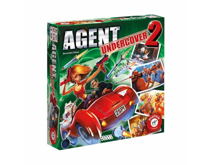 Agent Undercover - Titkos ügynök 2