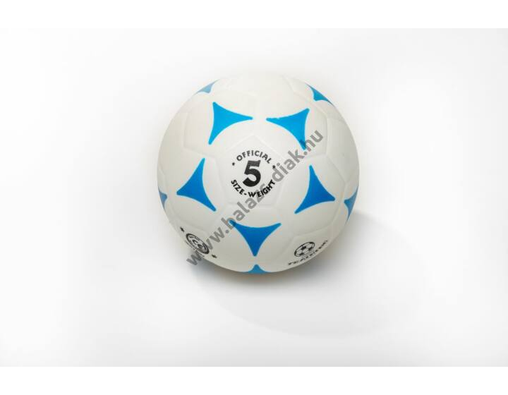 Gumi futball labda - 5-ös méret kogelán