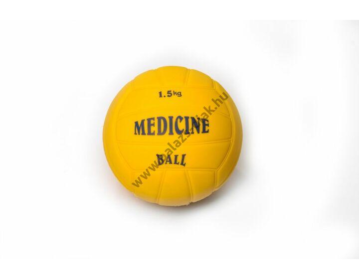 Medicinlabdák-PVC/ 1,5 kg