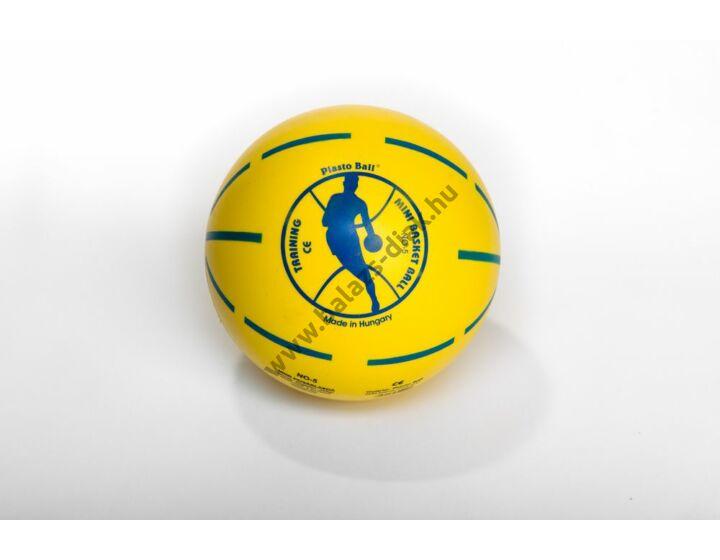 Kosárlabda supersoft Méret: 5
