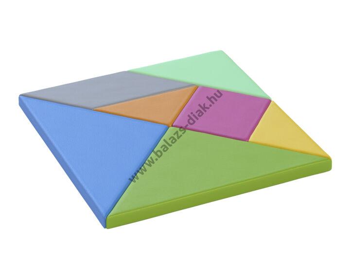 Tangram modulkészlet - 7 db-os