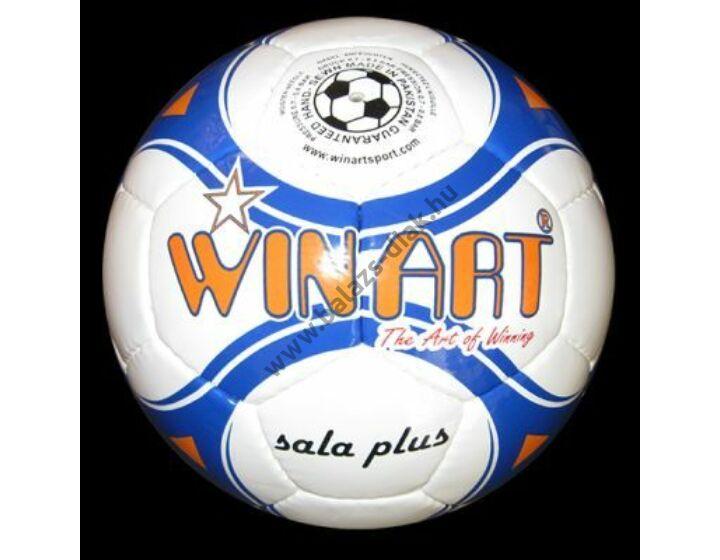 Futball labda No. 4.