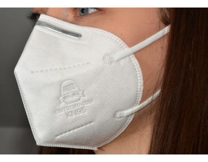 Professzionális légzésvédő